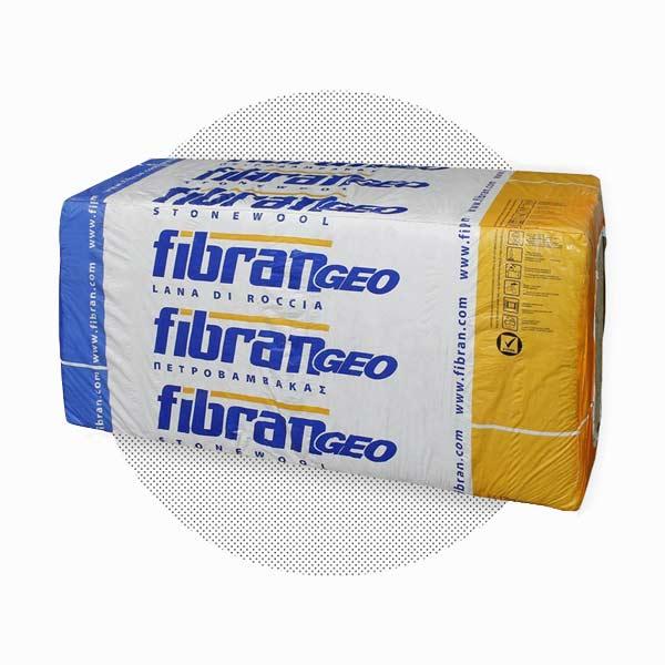Fabričko pakovanje FIBRANgeo kamene vune