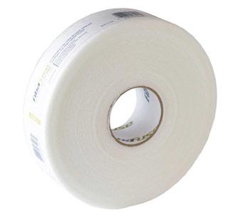 Bandaž traka od staklenog voala za gipskarton ploče