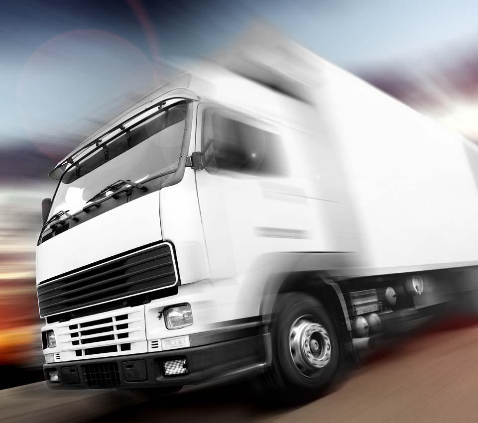 Transport gradjevinskog materijala